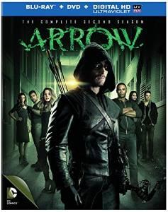 Arrow - ORBzine TV Review