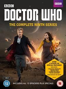 Dr Who (2005+) - ORBzine 2005 07 UK TV Review