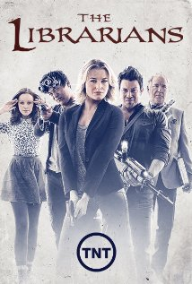 The Librarians - ORBzine TV Review
