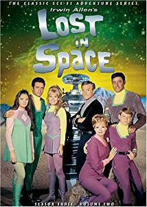 Lost In Space - ORBzine TV Review