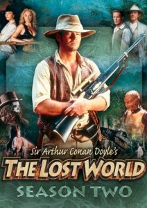 ORBzine - 2001 06 UK TV Review: Lost World, Sir Arthur Conan