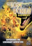 ORBzine - 2001 06 UK TV Review: Lost World, Sir Arthur Conan Doyle's